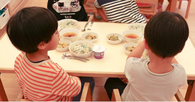 西大井幼稚園